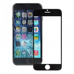 Cristal Pantalla Iphone 6 Negro