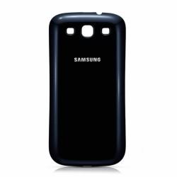 Tapa trasera Galaxy S3 I9300 Negra