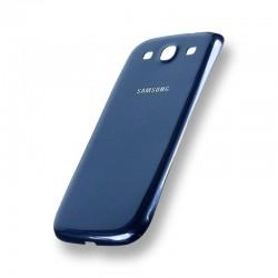 Tapa trasera Galaxy S3 I9300 Azul