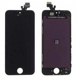 Pantalla LCD Completa para iPhone 5 - Negra