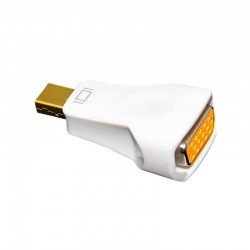 Adaptador de Mini DisplayPort a VGA