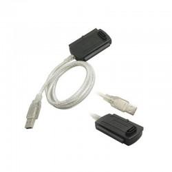 Cable Usb Conversor USB - IDE SATA