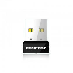 Mini antena WIFI Comfast 150 MBPS WPS