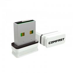 Mini antena wifi nano COMFAST 150MBPS