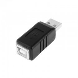 Adaptador Impresora Hembra a USB Macho