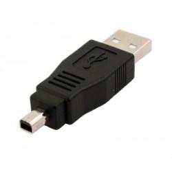 Adaptador de USB 2.0 a Mitsumi 4 Pin