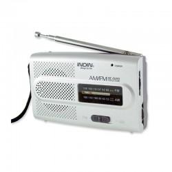 Radio Portátil de Bolsillo