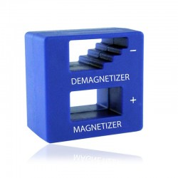 Magnetizador/Desmagnetizador de Herramientas