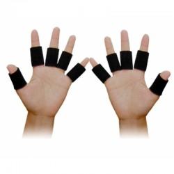 Tiras Protectoras de Dedos para Deportes
