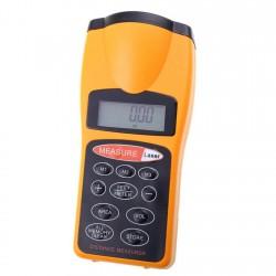 Medidor de Distancia Laser LCD