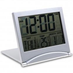 Reloj Despertador Digital Pantalla LCD