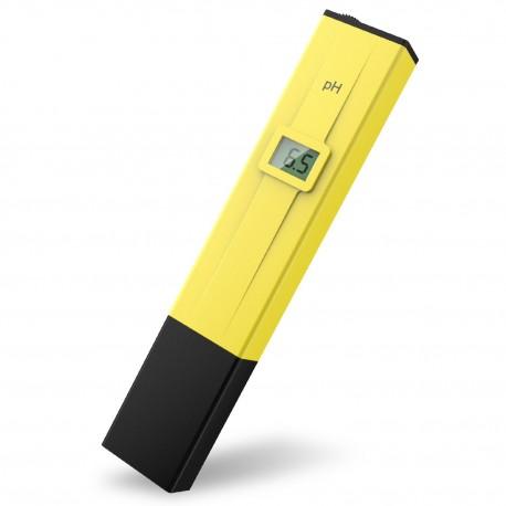 Medidor de pH Agua Digital