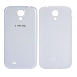 Tapa trasera para Galaxy S4 I9500 Blanca