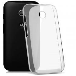 Funda de Gel Transparente Motorola Moto