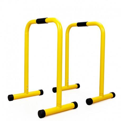 Barras Paralelas para Fitness dominadas flexiones entrenamiento regulables