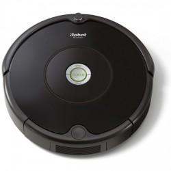 Aspirador Robot Roomba 606 Litio Detector de Suciedad
