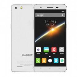 Telefono Libre Cubot X16S 5 IPS QUAD/3/16 BLANCO