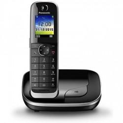 Telefono Panasonic KX-TGJ310SPB 1,8 NEGRO