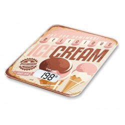 Báscula de Cocina Digital Beurer KS19 Ice Cream