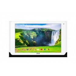 Tablet SPC Internet Glow 10.1 IPS 3G 1/8 Blanca