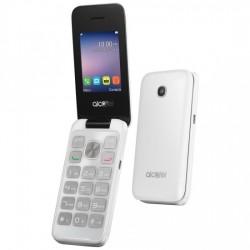 Telefono Libre Alcatel 20-51 Flip Dual