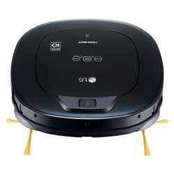 Robot aspirador LG VSR6600OB LITIO P/V