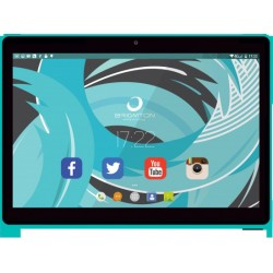 Tablet Brigmton BTPC-1019QC 10 QUAD CORE 6.0 Azul