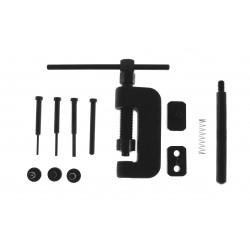 Kit Extractor para Cadena Transmision Moto y Bici