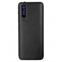 Smart Power Bank 20000mAh con 3 USB