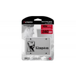 Disco Duro Kingston SSD Now UV400 - 240gb - SATA 3