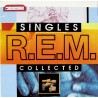 CD R.E.M. - Singles Collected