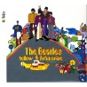 CD The Beatles - Yellow Submarine
