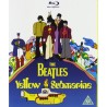 Película The Beatles - Yellow Submarine