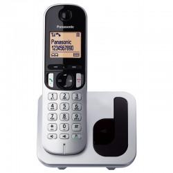 Teléfono Panasonic INAL PANASONIC KX-TGC210SPS