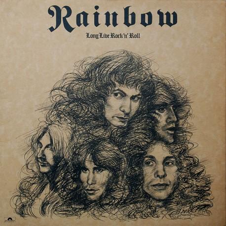 CD Rainbow - Long Live Rock 'N' Roll