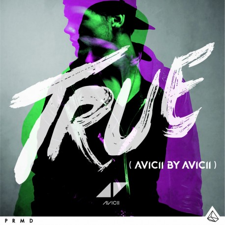 CD Avicii - True (Avicii By Avicii)