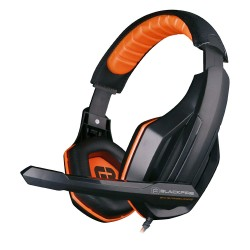 Auriculares Gaming Blackfire Headset BFX-10