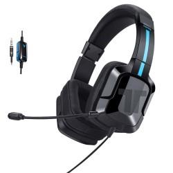 Auriculares Diadema Gaming Tritton Kama - Negro