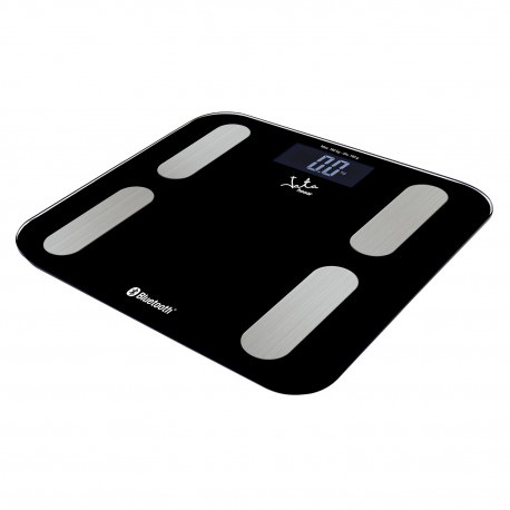 Bascula de Baño Digital Jata 593 Bluetooth