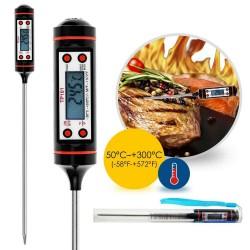 Termómetro Digital de Cocina con Sonda