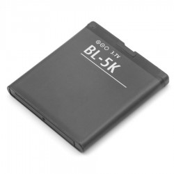 Bateria Interna para Nokia BL-5K