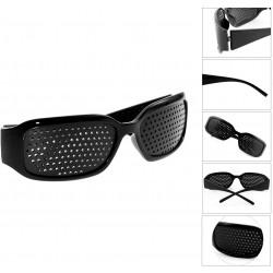 Gafas Reticulaes para mejorar la visión.