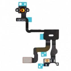 Cable Flex Sensor Luz, Power Iphone 4S