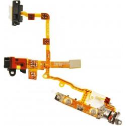 Cable Flex Power Audio Iphone 3G 3GS