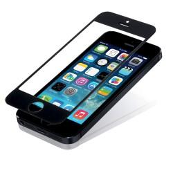 Cristal Pantalla Iphone 5 5S 5C Negro