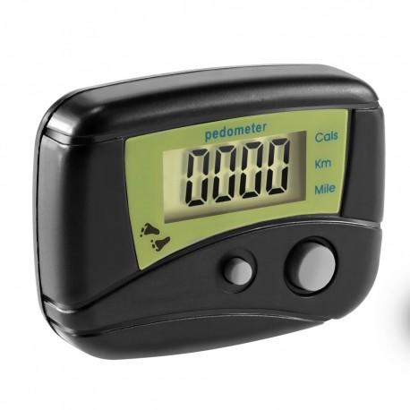 Podómetro Contador de Calorías Digital