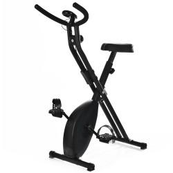 Bicicleta Estática Plegable Tipo X
