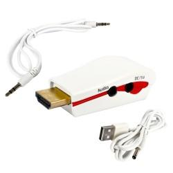 Conversor señal de video HDMI a VGA