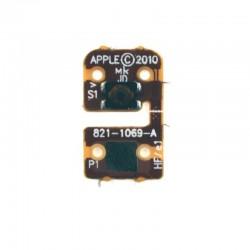 Cable Flex para Botón Inicio de iPod Touch 4