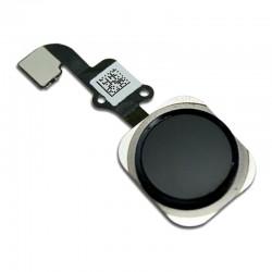 Botón Home Inicio Iphone 6 Negro